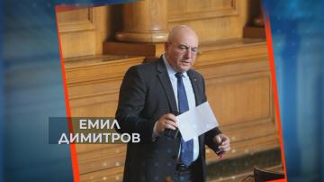 Емил Димитров е номинацията на Обединени патриоти за нов екоминистър