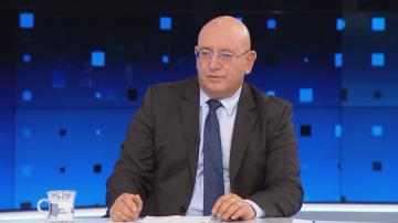 Емил Димитров: Ще направя всичко възможно за Перник