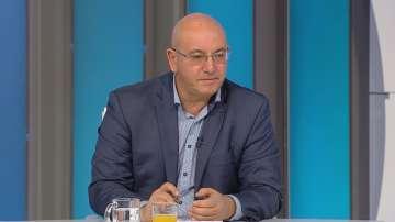 Емил Димитров: Ще разсекретим всичко около доклада за БАЦИС
