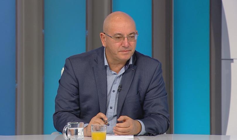 Емил Димитров: Губим около 1 милиард лв. от незаконен внос на горива