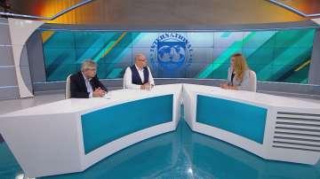 Кристалина Георгиева и МВФ - коментар на Милен Керемедчиев и Емил Хърсев
