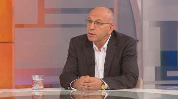 Избраха Емил Христов от ГЕРБ за зам. -председател на парламента