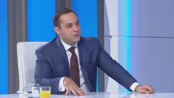 Министър Караниколов: Има засилен инвеститорски интерес към България