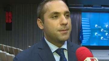 Емил Караниколов: Брюксел ще изчака срока за митата върху стоманата и алуминия