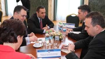 България и Румъния задълбочават сътрудничеството си при малките предприятия