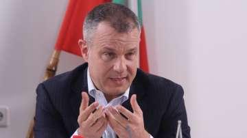 Емил Кошлуков беше избран за генерален директор на БНТ