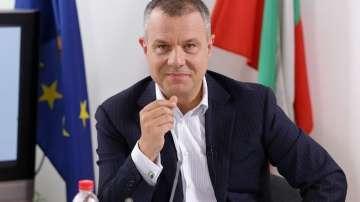 Генералният директор Емил Кошлуков предлага създаване на Дирекция Спорт в БНТ