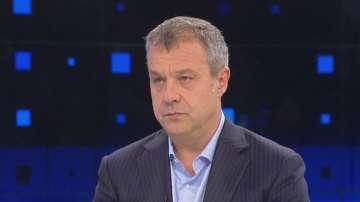 Емил Кошлуков: С Евровизия даваме достъп до европейската култура