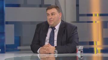 Евродепутатът Емил Радев за казуса ЧЕЗ: Държавата не може да развали тази сделка