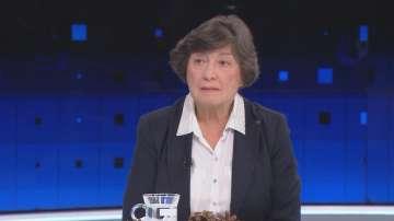 Проф. Емилия Друмева: Конституционният дебат ще засегне и правата на гражданите