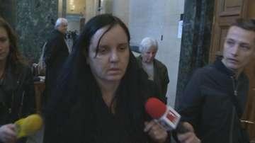 Поредно заседание на делото срещу акушерката Емилия Ковачева