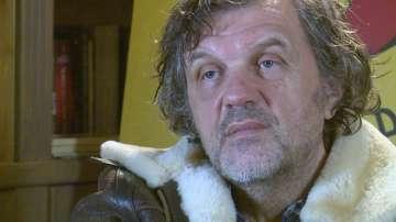 Режисьорът Емир Кустурица се готви да заснеме филм в Русия