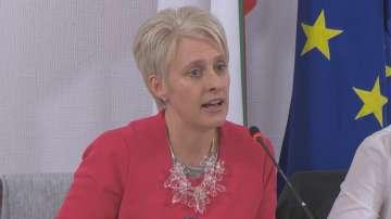 Посланикът на Великобритания посети НС за среща с депутати на тема Брекзит