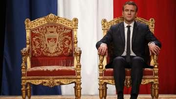 11 нови лица в новото френско правителство
