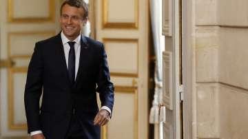 Стотици нови лица за първи път попадат във френския парламент