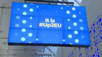ЕНП избира водещ кандидат за евроизборите