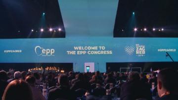 Избират Доналд Туск за лидер на Европейската народна партия
