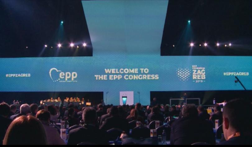 Досегашният председател на Европейския съвет - полякът Доналд Туск, ще