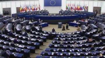 Каква е ролята на Европейския парламент в процеса на Брекзит?