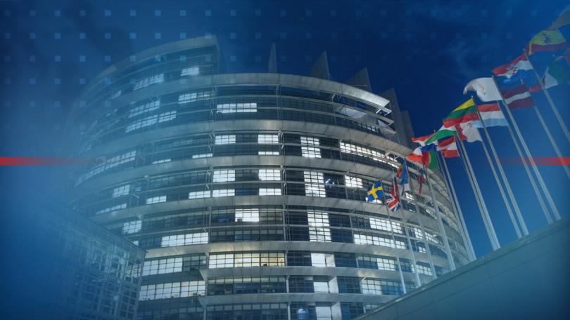 В Европейския парламент в Брюксел тече трескава подготовка за големия