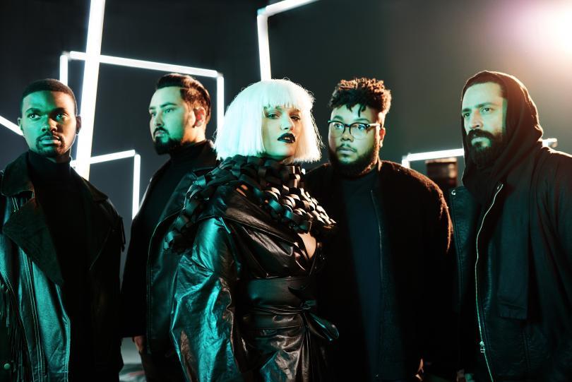 """Изпълнителите от група """"Equinox"""" са специални гости в """"Нощни птици"""""""