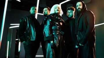 На Евровизия 2018: Преди първата репетиция на Equinox в Лисабон