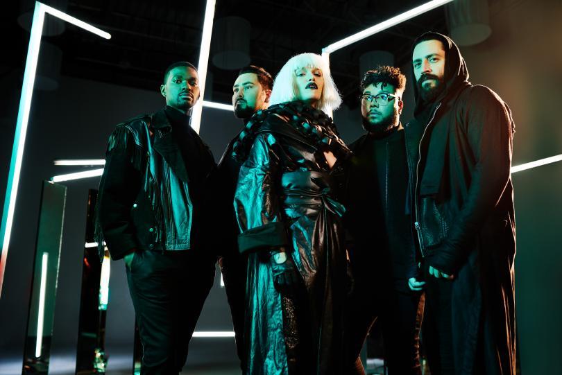 equinox представя българската песен евровизия международна публика