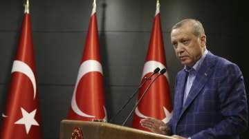 Анкара осъди наложените й санкции от САЩ, заплаши с ответни мерки