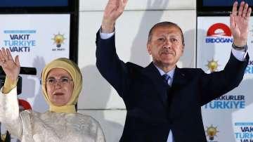 Реакции след преизбирането на Ердоган