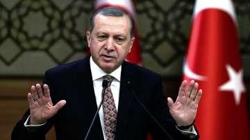 Ердоган иска различен вид помощ от Запада