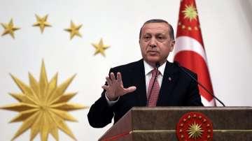Ердоган увери, че ще се справи с ПКК