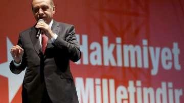 Турция официално поиска от САЩ задържането на Фетхуллах Гюлен