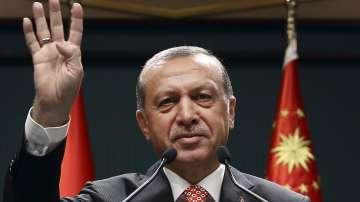 Ердоган: Турция е много по-напреднала от част от страните в ЕС