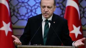 Реджеп Ердоган ще се срещне с Доналд Тръмп през май