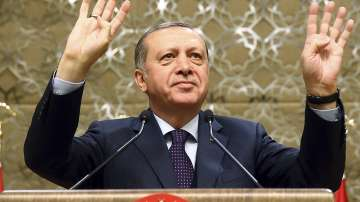 Ердоган със заплаха към Европа