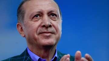 Ердоган: Турция ще продължи да подкрепя Катар