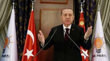 Турция работи по разрешаване на кризата между Катар и неговите съседи