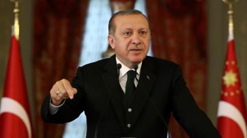 САЩ не могат да се смятат за цивилизована страна според Ердоган