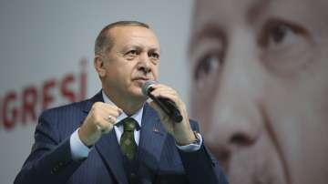Ердоган: Турция ще открие посолство в Източен Ерусалим