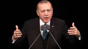 Ердоган: Центърът на сирийския град Африн вече е под контрол