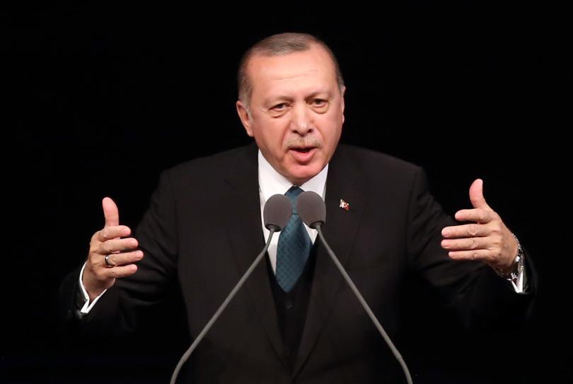 Свободната сирийска армия, подкрепяна от Турция, контролира центъра на сирийския