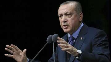 Ердоган насрочи предсрочни парламентарни и президентски избори през юни