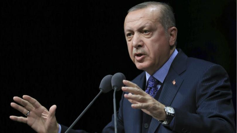 Отношенията с Анкара и мигрантската тема беше коментирана от турският