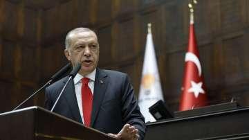 Ердоган: САЩ ни поставиха ултиматум за пастор Андрю Брънсън