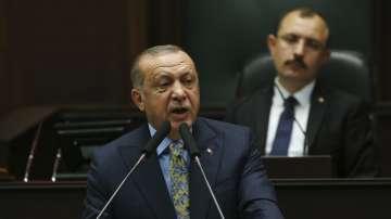 Ердоган: Убийството на Джамал Хашоги е било планирано дни преди смъртта му