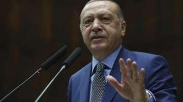 Ердоган за първи път обвини директно Саудитска Арабия за убийството на Хашоги