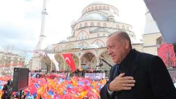 Местните избори в Турция - тест за управлението на президента Ердоган