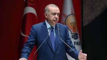 Ердоган заплаши ЕС, че ще отвори границите за бежанците