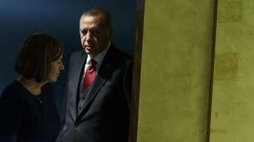 Какви са очакванията в Турция от предстоящата среща Ердоган -Тръмп?