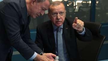 Турция стартира операцията в Северна Сирия